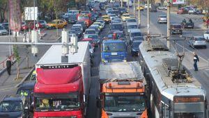Guvernul pregateste o taxa auto pentru accesul in orase