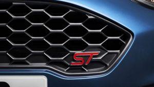 Primele imagini: vezi cu arata noul Ford Fiesta ST cu motor in trei cilindri de 200 CP!!! FOTO