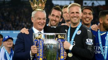 """""""A primit ceea ce merita cu adevarat! E supraestimat"""". Atac urat la Ranieri, lansat de un fost jucator"""