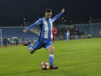 Transfer de presiune: oltenii tremura pentru Play Off, dupa 1-2 cu Dinamo. Ivan:  Presiunea e din ce in ce mai mare