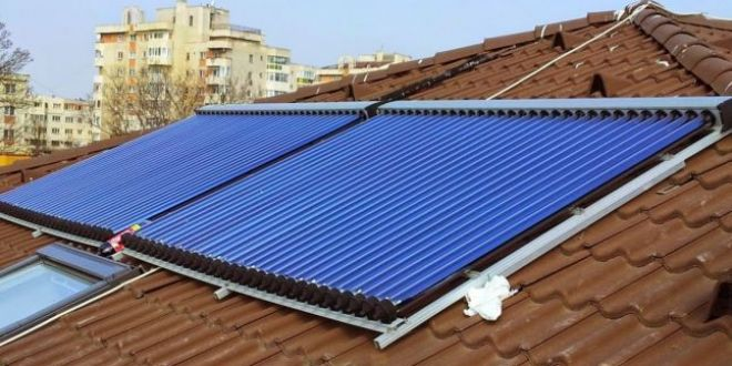 Cat de eficiente sunt panourile solare in timpul iernii. Paradoxul explicat de specialisti