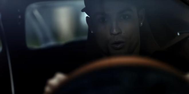 Reactia lui Cristiano Ronaldo dupa ce si-a condus noul supercar de 1.500 CP! VIDEO