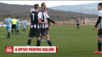 Omul ZILEI in Romania: a dat 8 goluri pe 8 martie! Cui i le-a dedicat :)