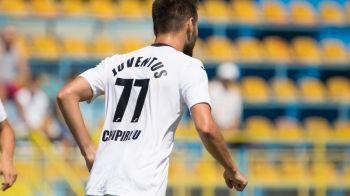 Vine Juventus! Liga I e tot mai aproape sa aiba meciuri intre Steaua, Dinamo, Craiova si Juventus...Colentina