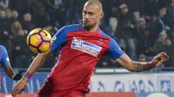 ULTIMA ORA! Tamas, suspendat de Comisia de Disciplina! Rateaza meciurile cu Dinamo si Astra din playoff