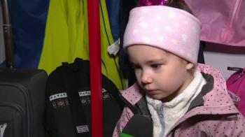 Patinajul naste pasiuni incredibile! O fetita de 5 ani a plans pentru ca nu a luat aurul. VIDEO