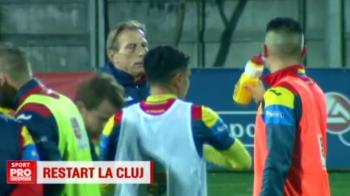 Nationala trebuie sa rupa blestemul pentru a mai spera la Mondial: n-a castigat niciodata Cluj. Ce rezultate a obtinut in ultimii 17 ani