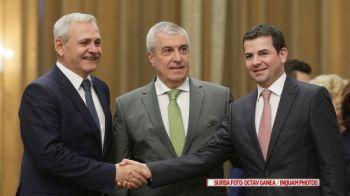 BREAKING NEWS. Soc in Guvernul Romaniei! Anuntul facut in urma cu putin timp