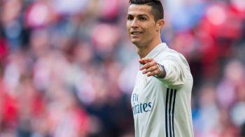 Real Madrid l-a ALES pe urmasul lui Cristiano Ronaldo! Cine este starul pe care ofera 103 mil €