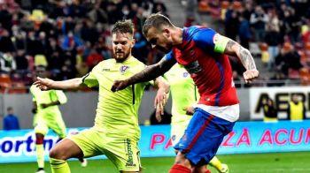 Liga 1 poate fi PARADISUL dopajului! Realitatea incredibila din Romania