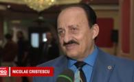 Din Giulesti, `masonul` Cristescu s-a intors la prima dragoste: `La box nu aveam adversar, am avut colegi deosebiti de generatie`