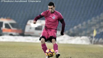 CSM Iasi 2-1 FC Botosani. Iesenii castiga derby-ul Moldovei; Golofca a lovit bara in minutul 90, spre disperarea lui Leo Grozavu