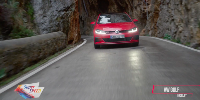 VIDEO: test complet cu VW Golf 7 facelift, 2.0 TDI si GTI!