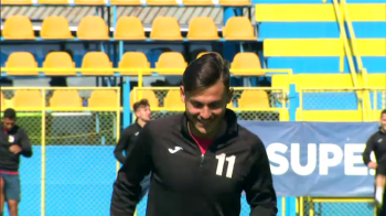 """SOSIA lui Dybala joaca in Romania! Echipa lui se pregateste de promovare: """"In 2-3 ani, luptam la titlu!"""" VIDEO"""