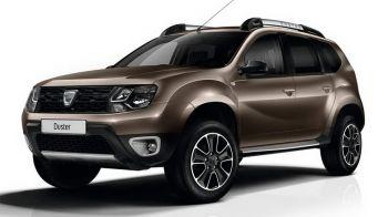 Cum arata noua versiune a SUV-ului Duster, pe care Renault o lanseaza in 2018. FOTO