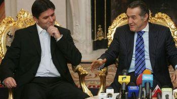 """Asta da surpriza! Marius Lacatus a explicat de ce ii spune """"Steaua"""" echipei lui Gigi Becali :)"""