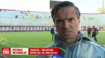 Rapidistii viseaza din nou la fotbalul mare. Pancu a dat lovitura de start in Giulesti, iar juniorii au castigat