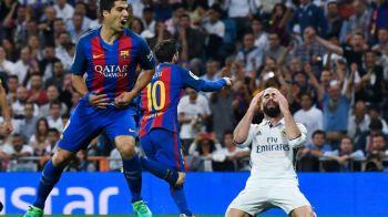 """""""Sagrada Partida"""" Mihai Mironica scrie despre cum talentul lui Messi a eclipsat orgoliul lui Ronaldo"""