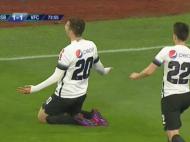 Campionatul se joaca! Steaua, rapusa de Tucudean dupa 7 ocazii URIASE ratate. Steaua 1-1 Viitorul