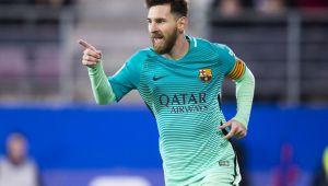 Primul mesaj al lui Messi dupa seara magica de pe Bernabeu. Ce a scris argentinianul dupa dubla marcata