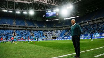 Mircea Lucescu, peste Van Gaal si Pellegrini in topul antrenorilor facut de L'Equipe! Ce scriu despre Il Luce