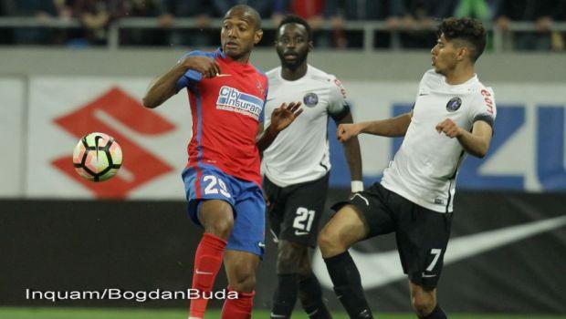 Florin Tanase nu este singura tinta! Pe cine mai vrea PAOK dupa Steaua - Viitorul:  Este unul dintre cei mai buni jucatori din Liga 1