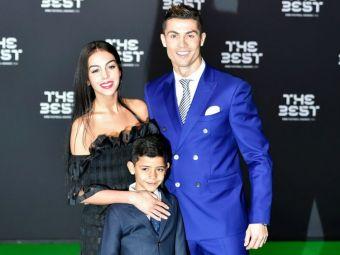 Cristiano Ronaldo s-a certat cu prietena dupa El Clasico:  Sa nu mai faci asta niciodata, e ghinion!