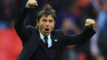 Pleaca Antonio Conte de la Chelsea? Antrenorul italian a dat o declaratie neasteptata