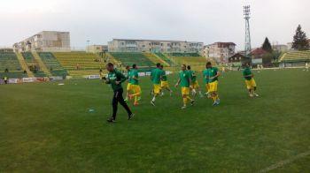 CS Mioveni a facut spectacol in Liga a II-a si continua sa spere la promovare! Cele 5 echipe care se lupta pentru 2 locuri