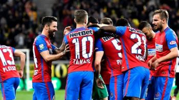 Inca o afacere BOMBA intre Steaua si Dinamo?! Anuntul de ultima ora al lui Becali