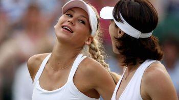 Iti amintesti de Anna Kournikova, sex-symbolul tenisului anilor 2000? Cum arata rusoaica la 35 de ani. GALERIE FOTO