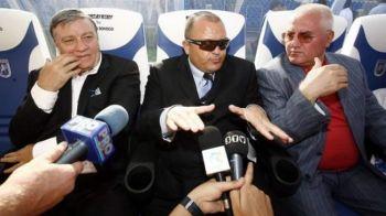 Procesul dezafilierii Craiovei, aproape de FINAL! Sandu si Dragomir risca 14 ani de inchisoare! Cand se da verdictul