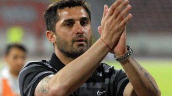 Reactia lui Claudiu Niculescu cand a aflat ca ar putea fi noul antrenor AL RAPIDULUI sezonul viitor in Liga I
