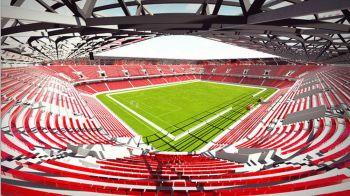 EXCLUSIV! Dinamo, fara stadion! O alta echipa din Bucuresti se pregateste sa-i ia locul la modernizarea pentru EURO 2020