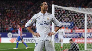 """SEFUL"" atacantilor! Cristiano Ronaldo a stabilit o borna istorica si l-a depasit pe Jimmy Greaves"