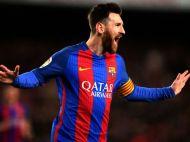 A pierdut campionatul, dar i-a luat Gheata de Aur lui Ronaldo. Messi, cel mai bun marcator al Europei. Cum arata clasamentul final