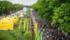 Peste 2.000 de biciclisti au participat la Prima Evadare 2017! Cum au ajuns concurentii la final