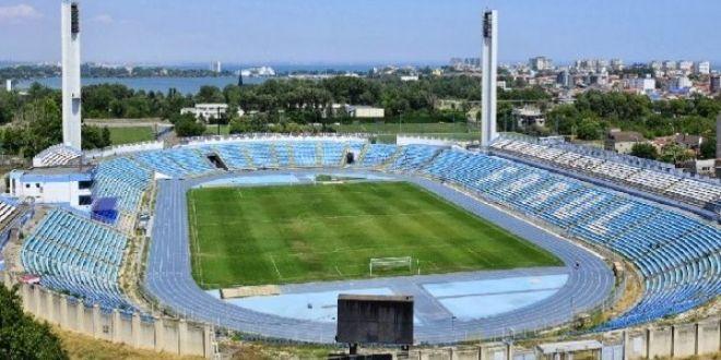 Planuri pentru modernizarea stadionului Farul Constanta:  Vrem fotbal aici, luam fonduri nationale si europene!