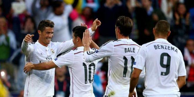 Primul jucator de care Ronaldo se roaga sa ramana la Real:  Nu pleca!  In iarnă erau la  cutite