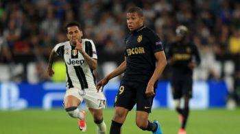 Lupta totala intre Juventus si Real Madrid! Cei doi giganti se bat pentru semnatura lui Mbappe inainte de finala Ligii