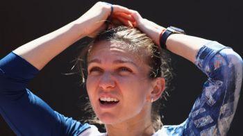 """Anunt de cosmar facut de Simona Halep dupa accidentarea de la Roma: """"Ligamentul rupt!"""" Care sunt sansele sa joace la Roland Garros"""