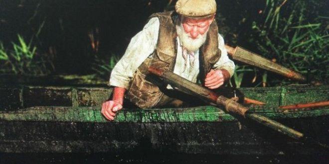 Legenda monstrului de 675 kg prins în Delta Dunarii: morunul din care s-au scos 145 kg de caviar