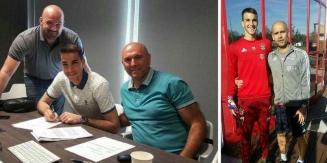 Gigantul muntenegrean a semnat cu Barcelona! . Formatia blaugrana i-a suflat un jucator lui Guardiola