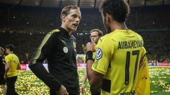 Thomas Tuchel, dat afara de Borussia Dortmund! Cine este favorit sa ii ia locul