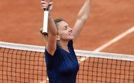 Simona Halep a pierdut finala de la Roland Garros in 3 seturi   Wawrinka - Nadal, finala de la masculin