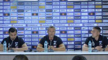 "Transfer misterios anuntat de MM la Steaua: ""O sa mearga cu noi in cantonament"""