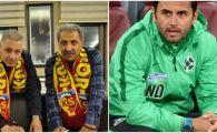 EXCLUSIV | Sumudica vrea sa transfere de la Steaua! Rivalul ros-albastrilor isi cheama FAVORITUL la Kayseri
