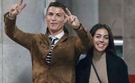 Pretul platit de Ronaldo pentru gemenii care ajung zilele acestea din SUA! Cati bani i-a dat mamei surogat