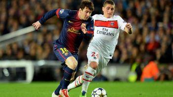 """Messi s-a intalnit cu mijlocasul de 100 de milioane pe care il vrea la Barcelona. Spaniolii anunta: """"Au luat cina la Ibiza"""""""