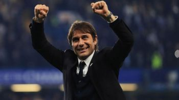Anunt SOC la Chelsea: Conte, la un pas sa PLECE dupa ce s-a enervat rau pe englezi